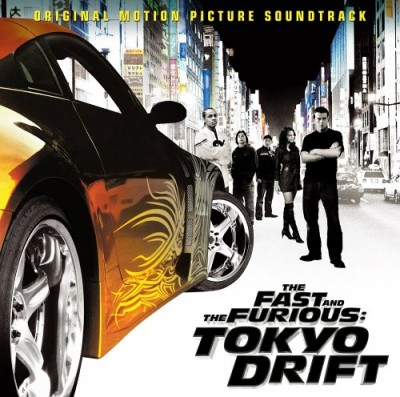 Various - The Fast And The Furious - Tokyo Drift