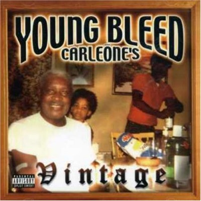 Young Bleed Carleone's - Vintage