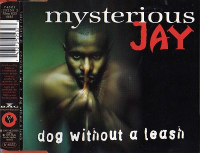 Mysterious Jay – Dog Without A Leash (1995) (CDM) (FLAC + 320 kbps)