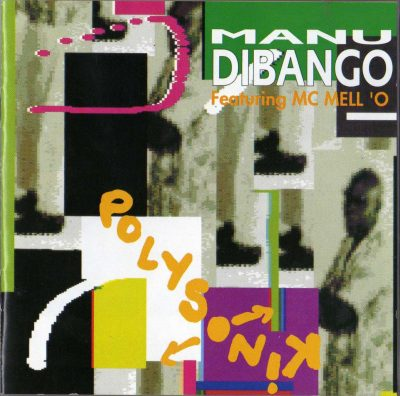 Manu Dibango Featuring MC Mell 'O' – Polysonik (1992) (CD) (FLAC + 320 kbps)