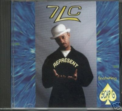 7LC - Represent - Front