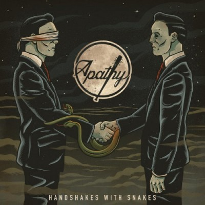 Apathy – Handshakes With Snakes (CD) (2016) (FLAC + 320 kbps)