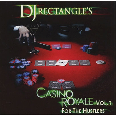 Casino Royale Vol. 1_ For The Hustlers