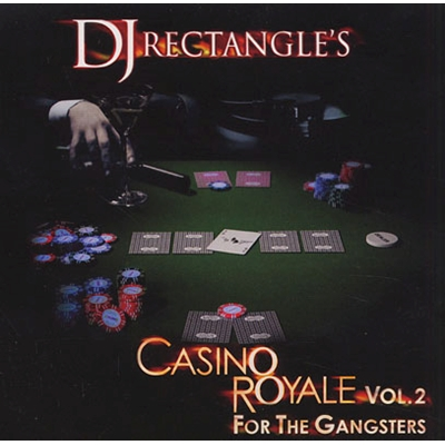 Casino Royale Vol. 2_ For The Gangsters