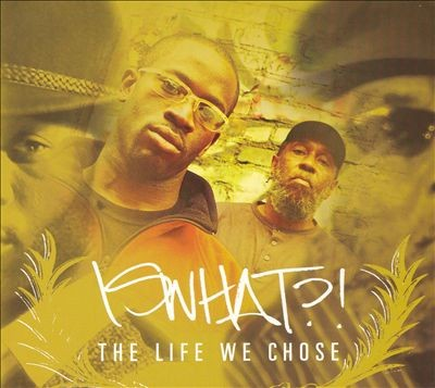 Iswhat! - The life we chose