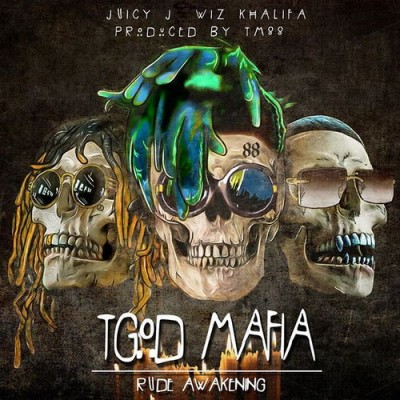 Juicy J & Wiz Khalifa – Rude Awakening (WEB) (2016) (FLAC + 320 kbps)