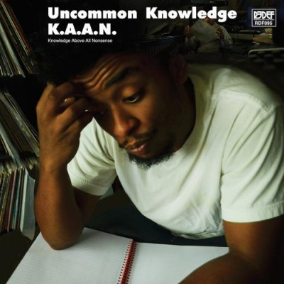 K.A.A.N. – Uncommon Knowledge (WEB) (2016) (FLAC + 320 kbps)