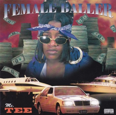 Ms. Tee - Female Baller