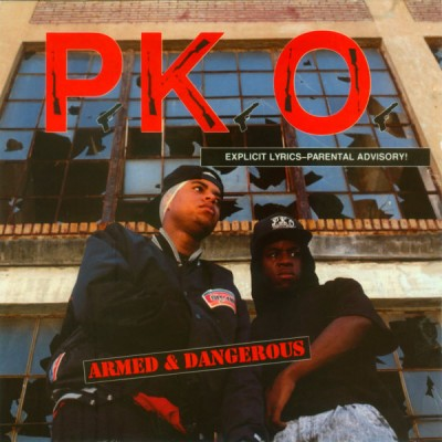 PKO - Armed And Dangerous