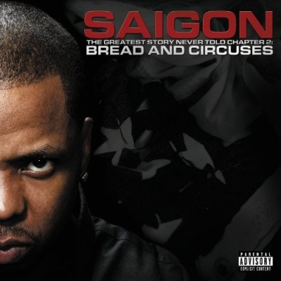 Saigon – The Greatest Story Never Told Chapter 2: Bread And Circuses (CD) (2012) (FLAC + 320 kbps)