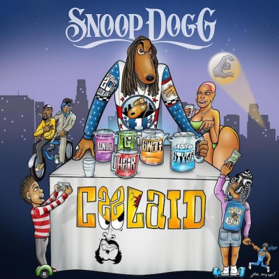Snoop Dogg – Coolaid (WEB) (2016) (FLAC + 320 kbps)