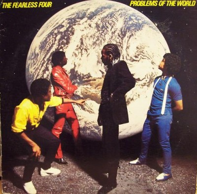 The Fearless Four – Problems Of The World (VLS) (1983) (FLAC + 320 kbps)