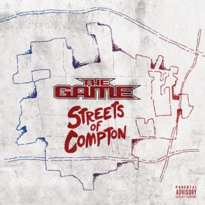 The Game - Streets of Compton