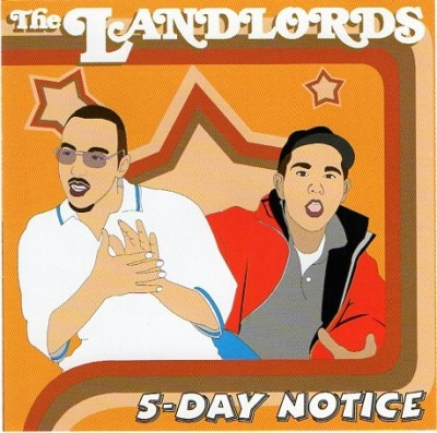 The Landlords - 5-Day Notice