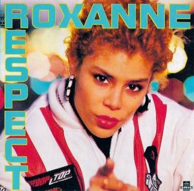 The Real Roxanne – Respect (CDS) (1988) (FLAC + 320 kbps)