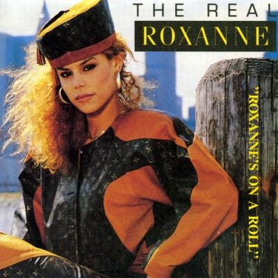 The Real Roxanne - Roxanne's On A Roll