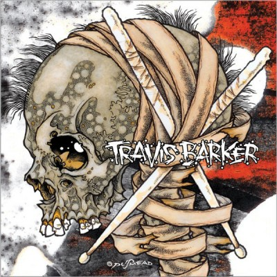 Travis Barker – Give The Drummer Some (Deluxe Edition CD) (2011) (FLAC + 320 kbps)