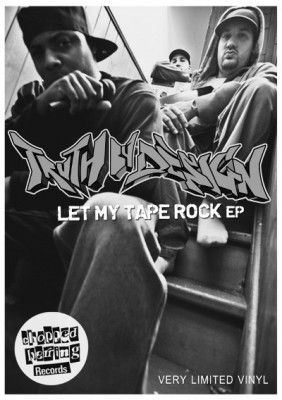Truth By Design - Let My Tape Rock
