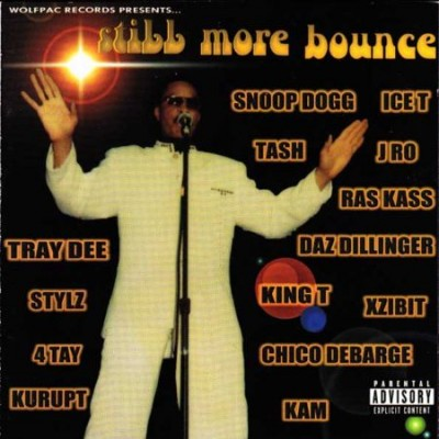 VA - Wolfpac Records Presents... Still More Bounce