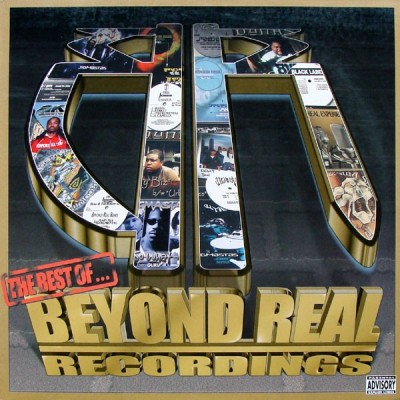 VA – Best Of Beyond Real Recordings (2xCD) (2003) (FLAC + 320 kbps)