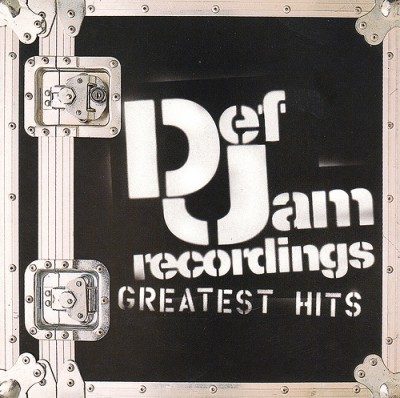 Various - Def Jam's Greatest Hits