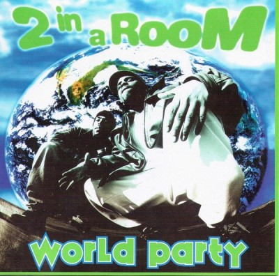 2 In A Room – World Party (WEB) (1995) (FLAC + 320 kbps)