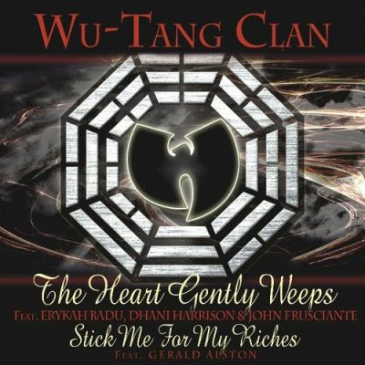 Wu-Tang Clan – The Heart Gently Weeps (Promo CDS) (2007) (FLAC + 320 kbps)