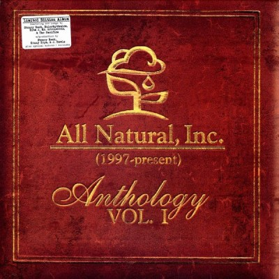 All Natural - Anthology