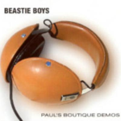 Beastie Boys – Paul's Boutique Demos (CD) (1988) (FLAC + 320 kbps)