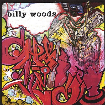 Billy Woods – The Chalice (WEB) (2004) (FLAC + 320 kbps)