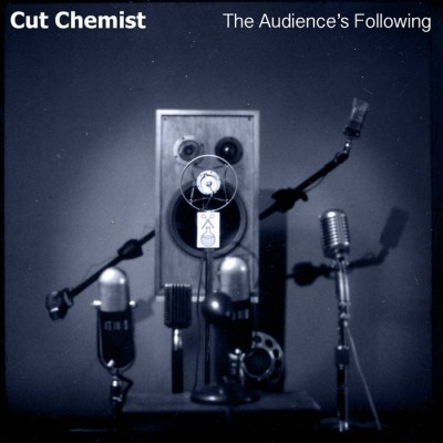 Cut Chemist - The Audience's Following