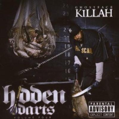 Ghostface Killah - Hidden Darts 4