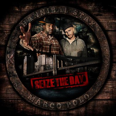 Hannibal Stax & Marco Polo – Seize The Day (WEB) (2013) (FLAC + 320 kbps)