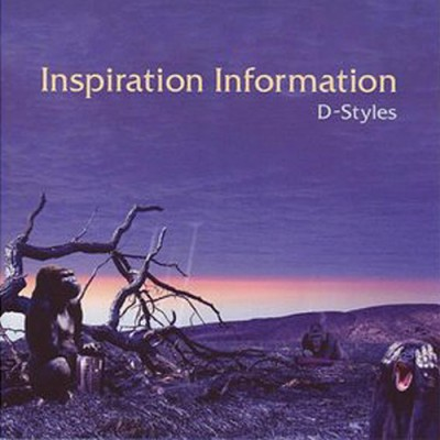 D-Styles – Inspiration Information (CD) (2003) (FLAC + 320 kbps)