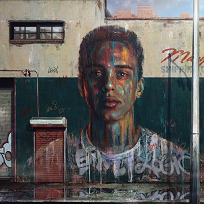 Logic - Under Pressure (Deluxe Edition)