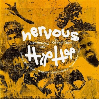 Nervous Hip Hop (LOG)