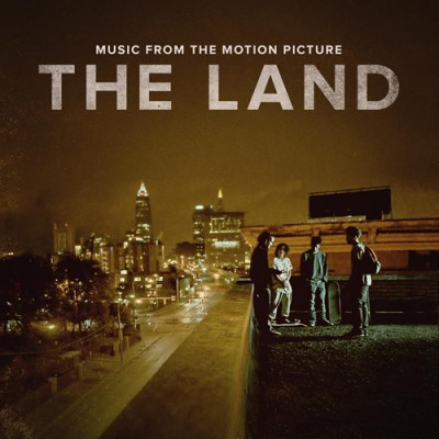 OST - The Land