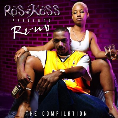 Ras Kass - Re-Up - The Compilation