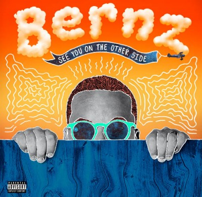 Bernz – See You On The Other Side (CD) (2016) (FLAC + 320 kbps)