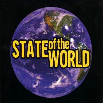 VA – State Of The World (CD) (2003) (FLAC + 320 kbps)