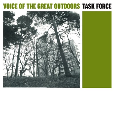 Task Force - Voice Of The Great Outdoors
