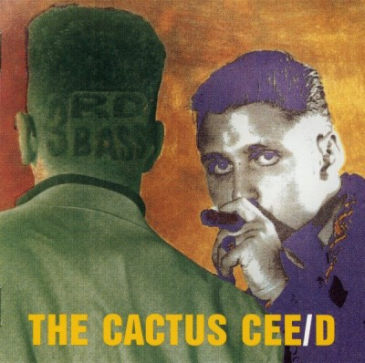 3rd Bass – The Cactus Album (Reissue CD) (1989-2000) (FLAC + 320 kbps)
