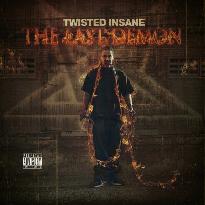 Twisted Insane - The Last Demon