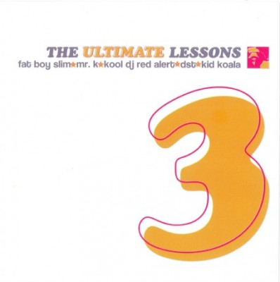 VA – The Ultimate Lessons 3 (CD) (2003) (FLAC + 320 kbps)