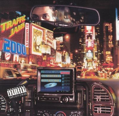 DJ Skribble – DJ Skribble's Traffic Jams 2000 (CD) (1999) (FLAC + 320 kbps)