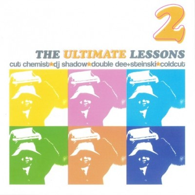 VA – The Ultimate Lessons 2 (CD) (2002) (FLAC + 320 kbps)