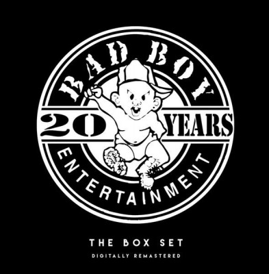 Bad Boy 20th Anniversary