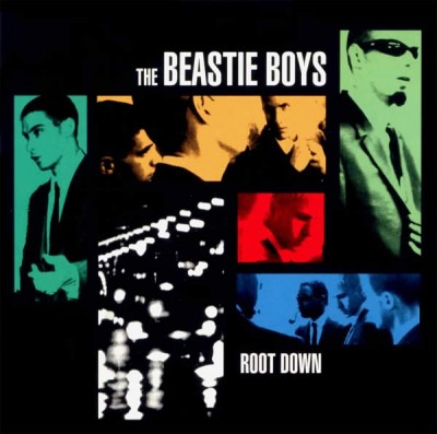 Beastie Boys – Root Down EP (CD) (1995) (FLAC + 320 kbps)