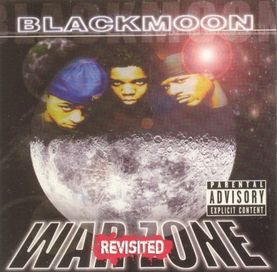 Black Moon – War Zone: Revisited (CD) (1999-2005) (FLAC + 320 kbps)