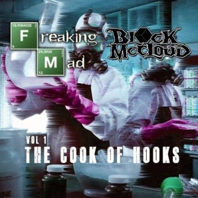 Block McCloud - The Cook Of Hooks